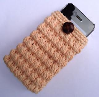 Popcorn Stitch Flower: Free Pattern ! - B.hooked Crochet