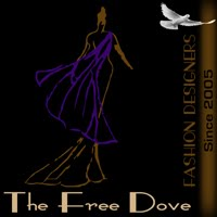 The Free Dove