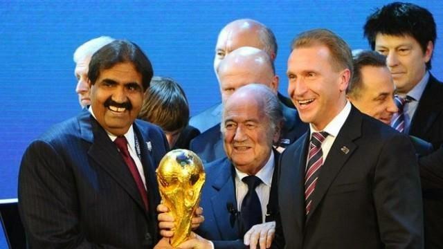 صنداي تايمز: قطر قدمت 5 ملايين دولار رشاوي لإحتضان المونديال