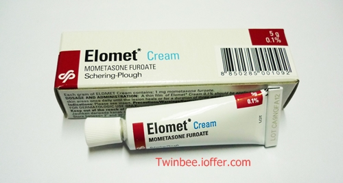 steroid cream for eczema nhs