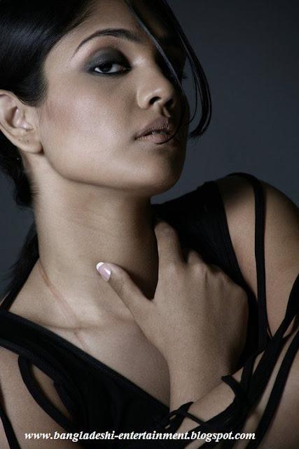 Bangladeshi hot new model