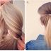 The Fan Bun Hairstyle Tutorial