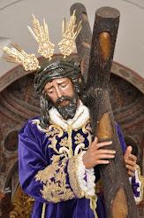 Ntro. Padre Jesús Nazareno, Estación de penitencia