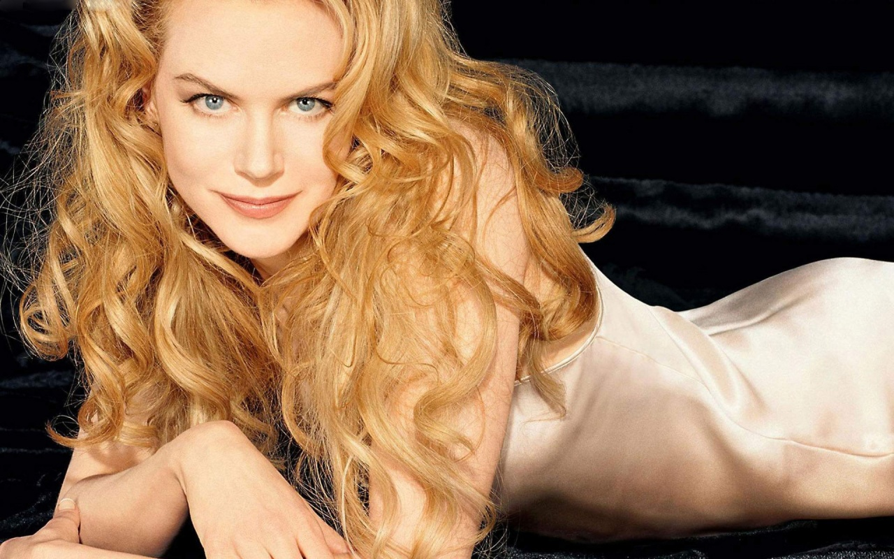 Nicole Kidman Wallpaper | 3D Wallpaper | Nature Wallpaper | Free ...