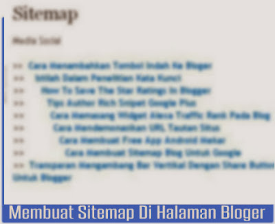 Alt Tag Sitemap Page