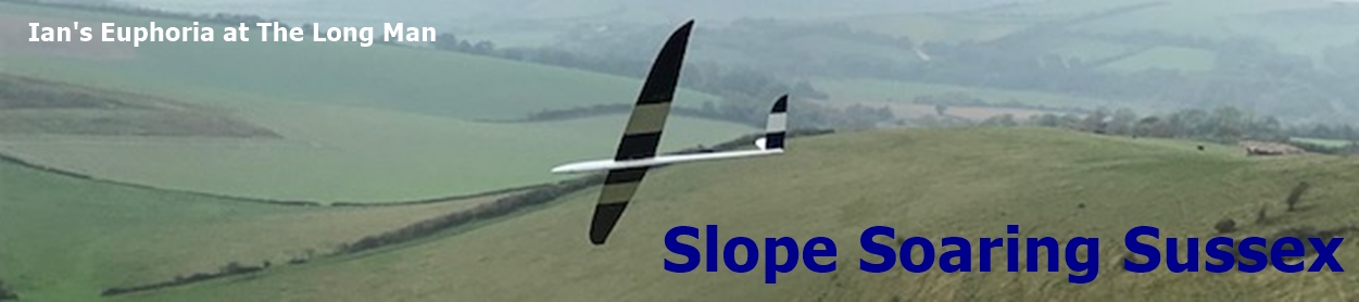 Slope Soaring Sussex