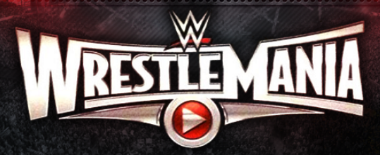logo oficial de Wrestlemania 31, Wrestlemania 31 imagen, Poster oficial Wrestlemania 31