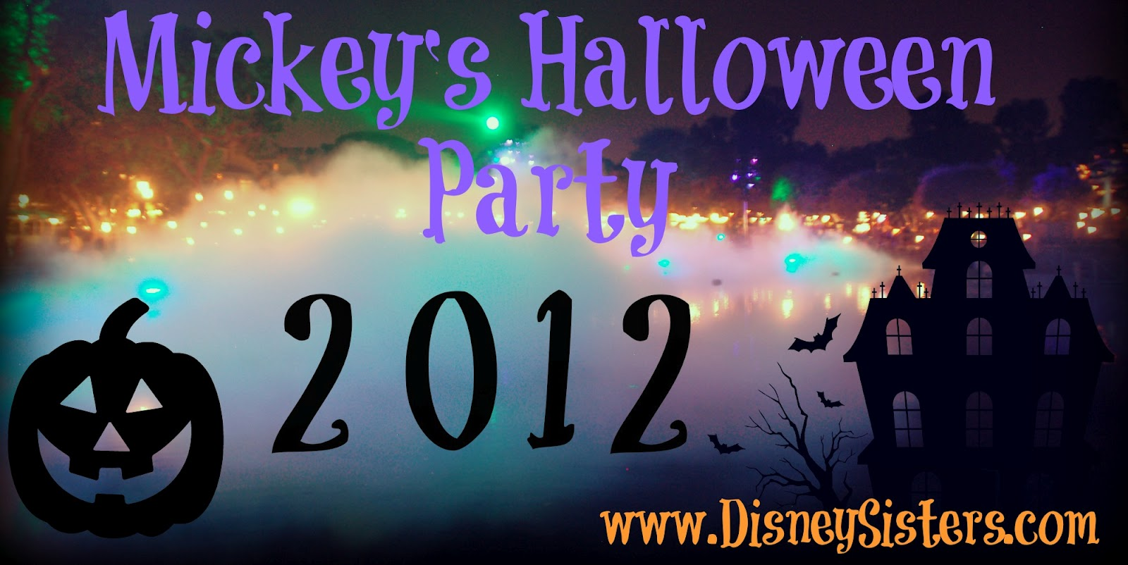 Disney Sisters: 10 Tips For Halloween at Disneyland And Mickey's ...