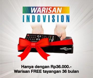 Cara Daftar Asuransi atau Warisan Indovision