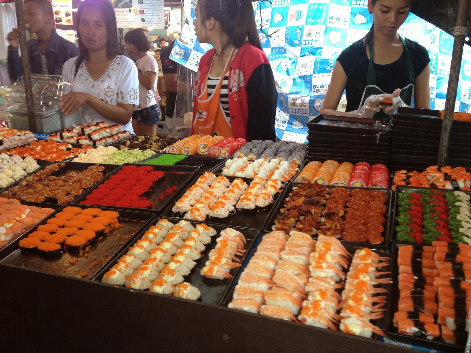 Good Food In Patong