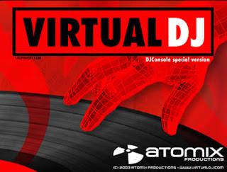 virtual dj login and password crack