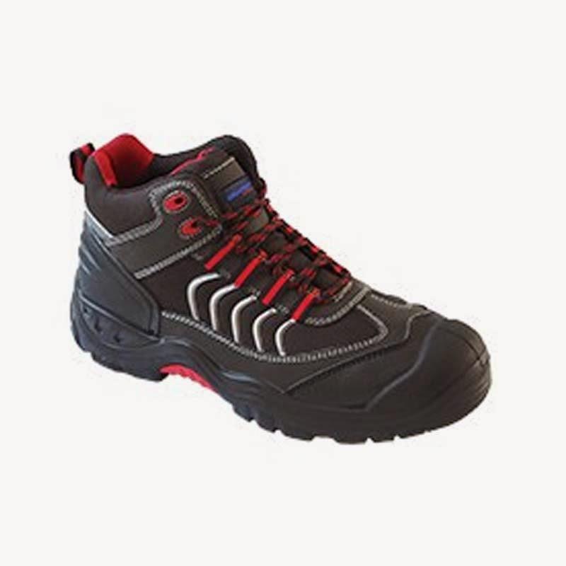 Sepatu Kerja HS-022