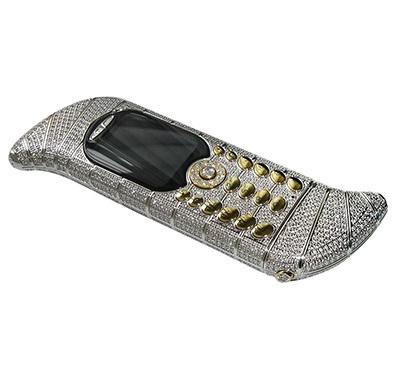 5 Ponsel Termahal Di Dunia Ada Sentuhan Batu Mulia Didalamnya