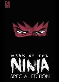 Mark of the Ninja Special Edition full pc game download