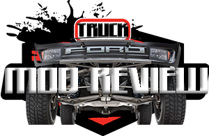 Truck Mod Review