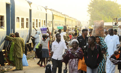 fears as citizens avoid Eastern Nigeria