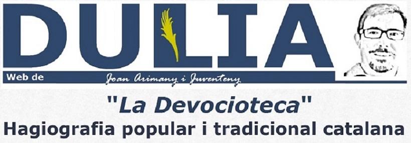 DULIA - LA DEVOCIOTECA