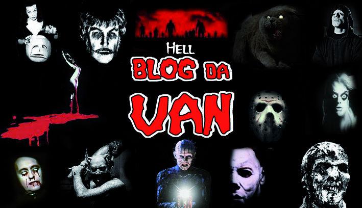 Hellblog da Van