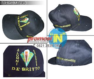 order topi promosi murah, pesan topi promosi murah, bikin topi promosi murah, buat topi promosi murah,