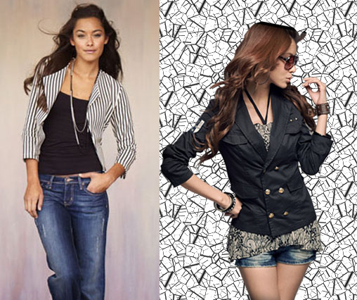 2012 Fashion For Teenagers