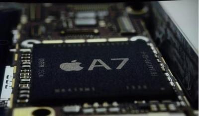 Chip Prosesor iPhone dan iPad Akan Diproduksi di New York