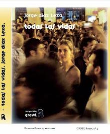 Todas las vidas de Jorge Díaz-Leza