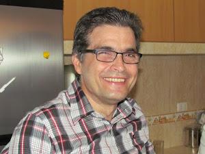 Tema de enero 2017. Host Don Martín