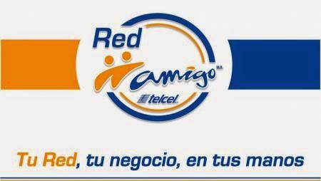Red amigo telcel