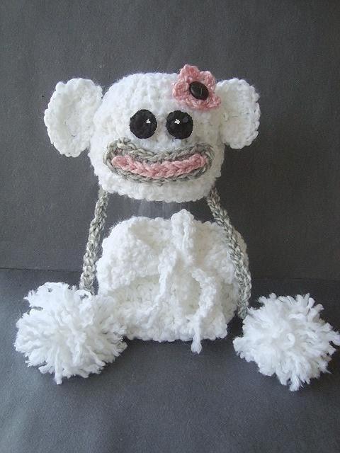 Three Crochet Chicks Everything Crochet Easy Crochet Pattern