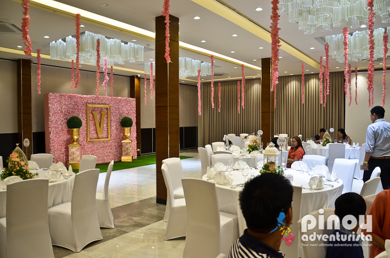Eat All You Can With Function Room Philippines