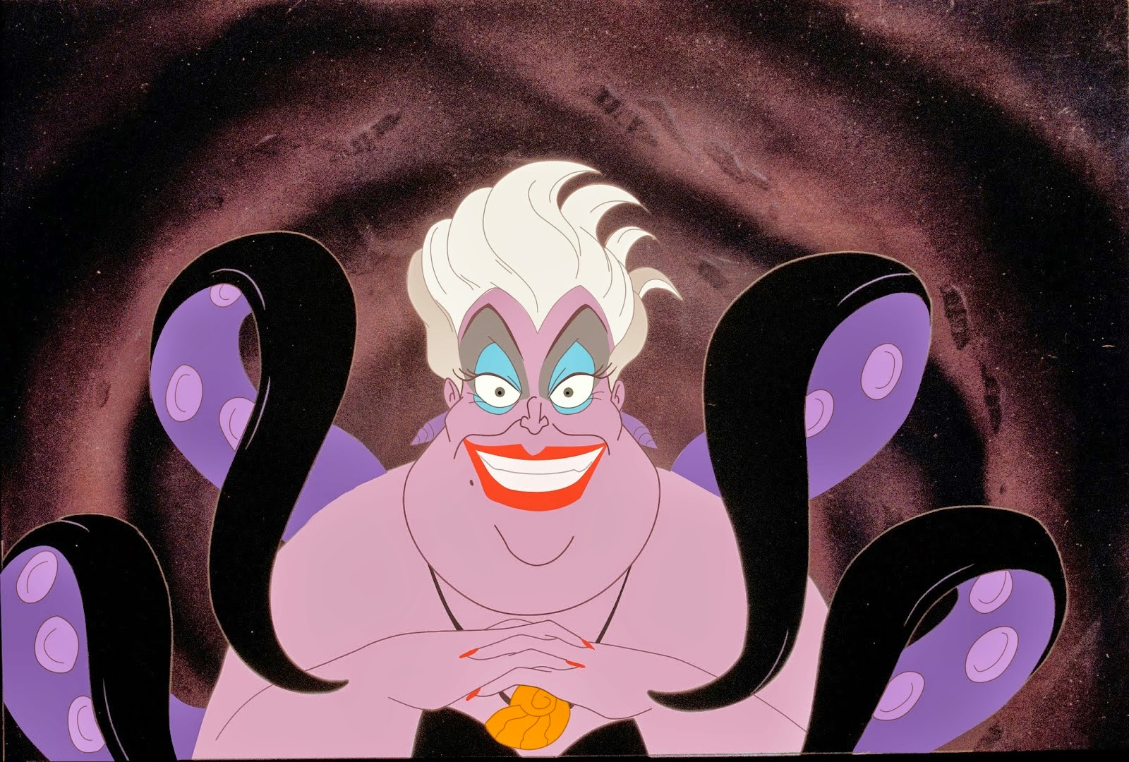 Uncategorized Ursula Mermaid authorquest analyzing the disney villains ursula little mermaid