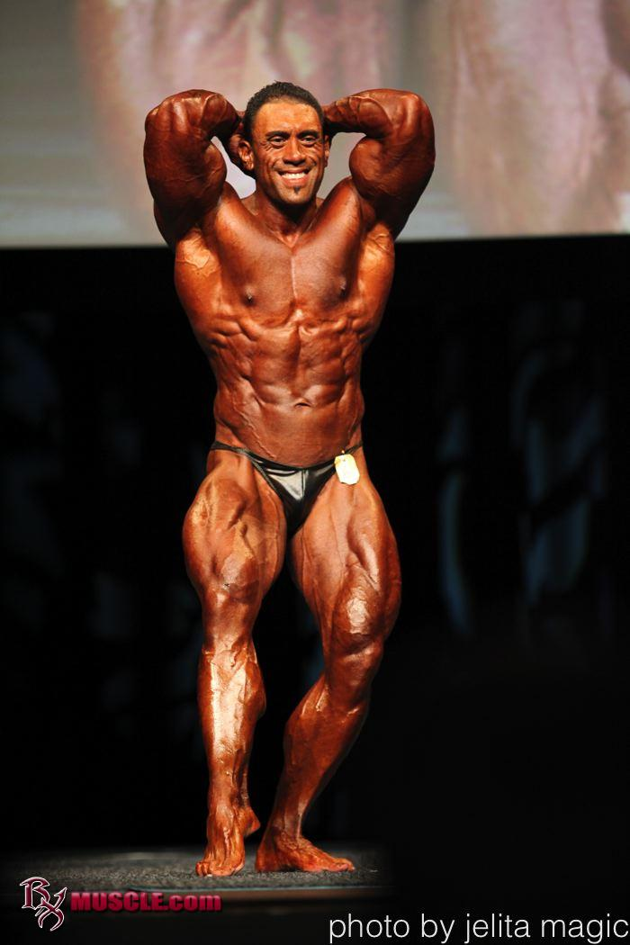 darryn onekawa steroids