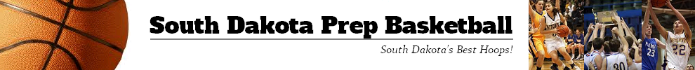South Dakota Prep Basketball