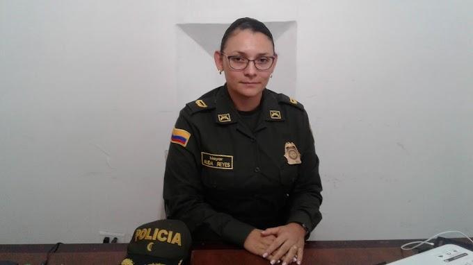 En Soatá y el Norte de Boyacá una mujer impone el orden