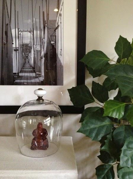 Gläserne Abdeckhaube zum Selbermachen - flott Schönes zu Hause dekorieren