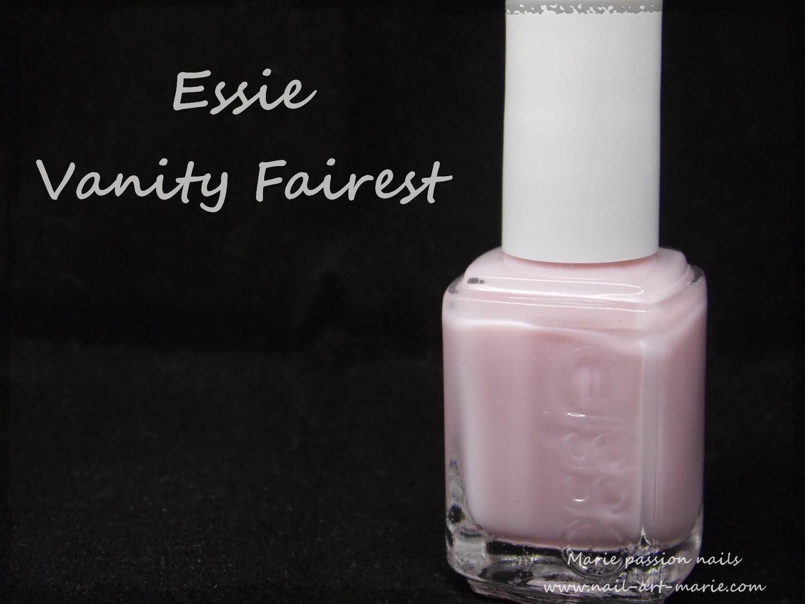 Essie Vanity Fairest1