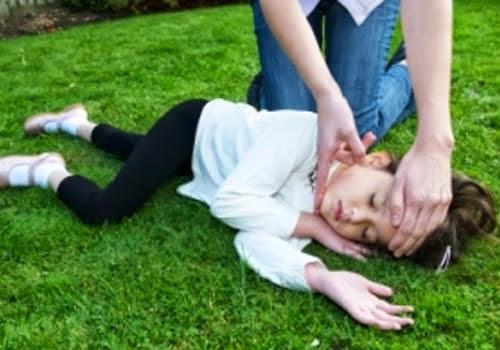 Obat Step Anak