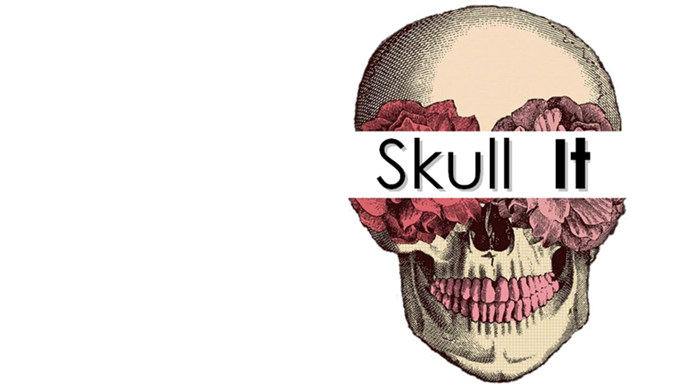 Skull It.