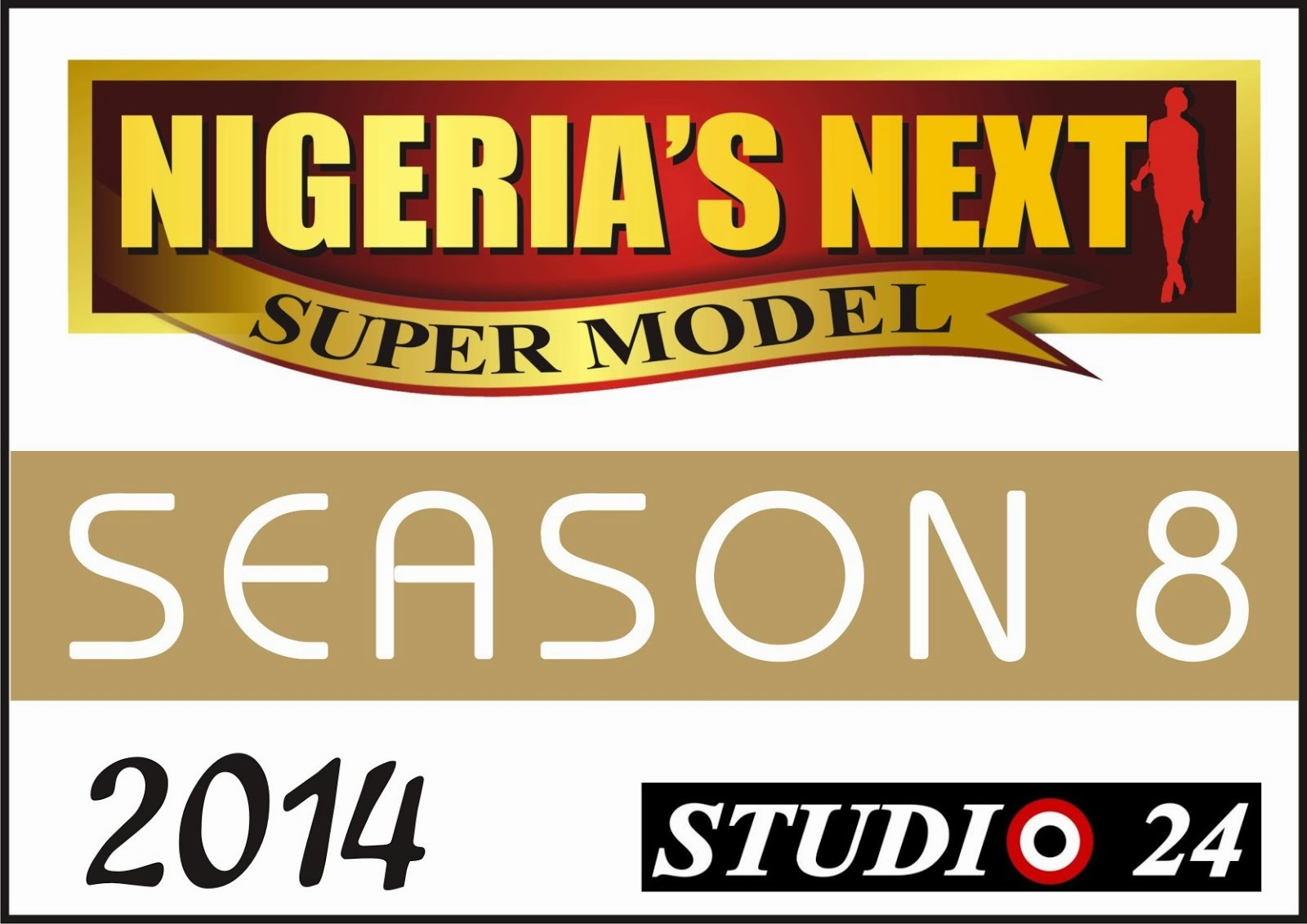 NIGERIA'S NEXT SUPER MODEL SEASON 8