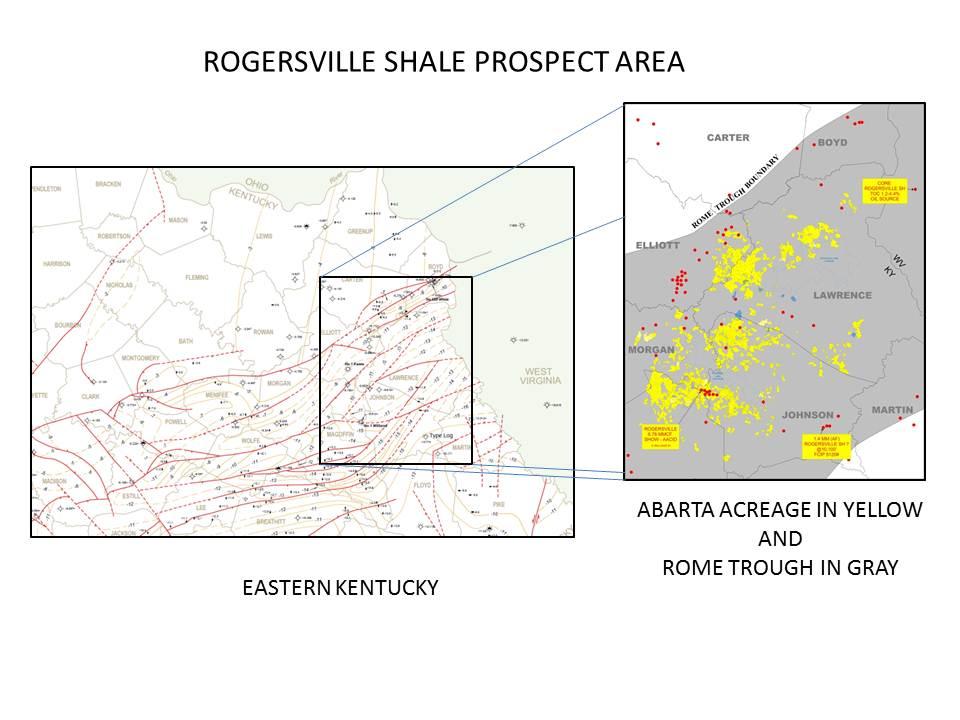 rogersville shale