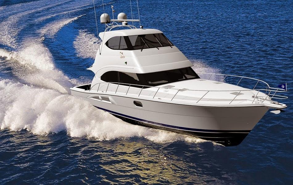 boat charters miami