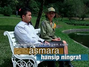 Sinopsis Asmara Hansip Ningrat