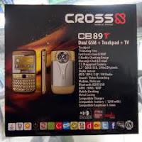 CROSS CB89T
