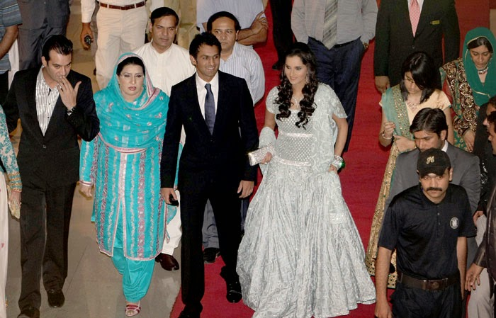 Have A Look At Sania Mirza Sisters Wedding Unseen Pictures Hope You Like It