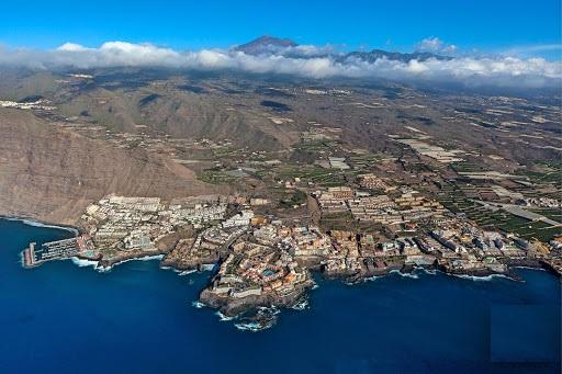 """""""El problema en Santiago del Teide no es la inmigración, es la falta de turistas"""""""