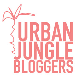 #urbanjunglebloggers