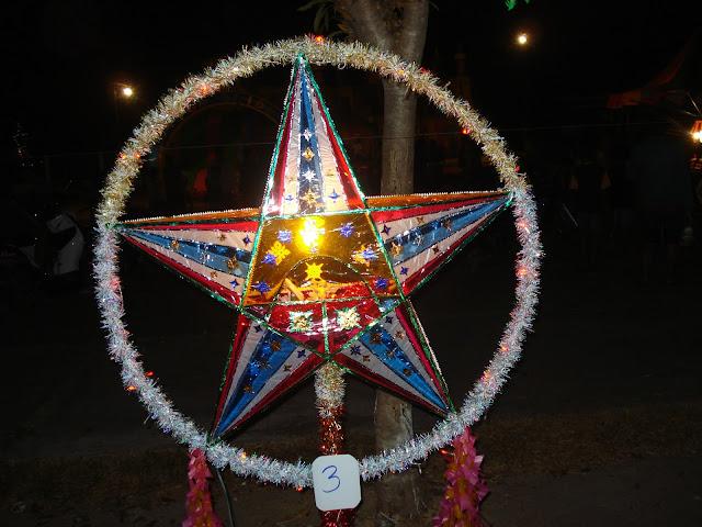 Concurso de estrellas