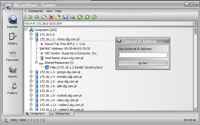 mylanviewer download free full version network software for free