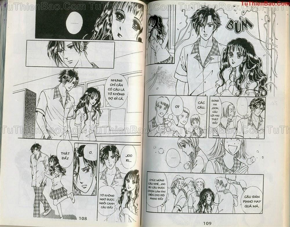 Nữ sinh chap 4 - Trang 55