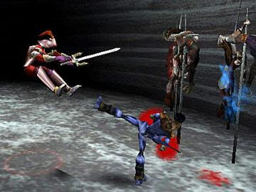aminkom.blogspot.com - Free Download Games Legacy of Kain: Soul Reaver